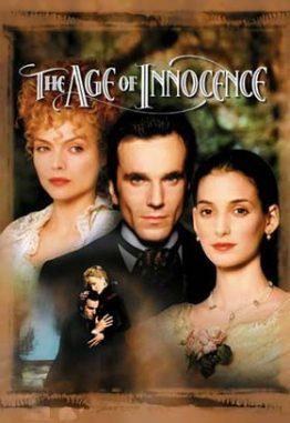 دانلود فیلم The Age of Innocence 1993 عصر بی گناهی