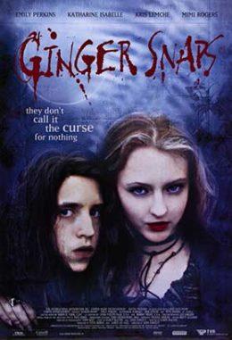 دانلود فیلم Ginger Snaps 2000 زیرنویس فارسی چسبیده