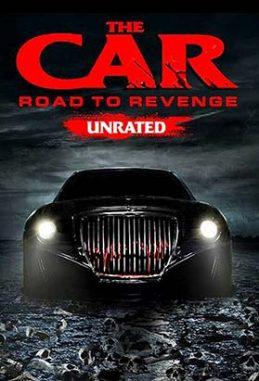 دانلود فیلم ماشین: جاده انتقام