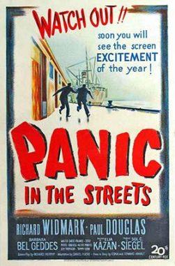 دانلود فیلم Panic in the Streets 1950