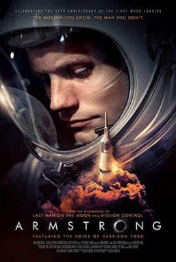 دانلود فیلم Armstrong 2019