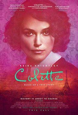 دانلود فیلم Colette 2018 کولت زیرنویس فارسی چسبیده سانسور شده