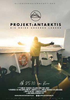 دانلود فیلم مستند Projekt Antarktis 2018