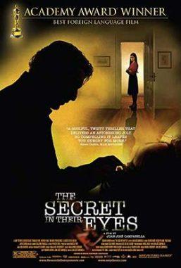 دانلود فیلم دوبله فارسی The Secret in Their Eyes 2009
