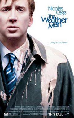 دانلود فیلم دوبله فارسی The Weather Man 2005