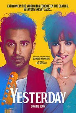 دانلود فیلم Yesterday 2019