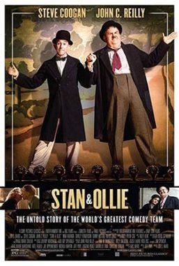 دانلود فیلم دوبله فارسی استن و الی Stan And Ollie 2018