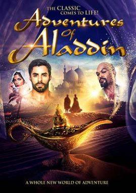 دانلود فیلم Adventures of Aladdin 2019