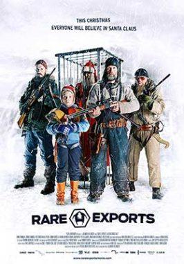 دانلود فیلم Rare Exports A Christmas Tale 2010
