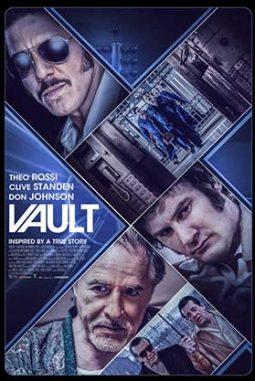 دانلود فیلم Vault 2019