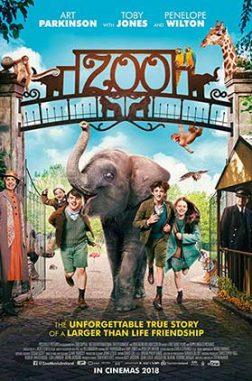 دانلود فیلم دوبله فارسی Zoo 2017