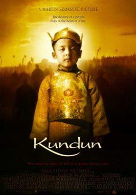 دانلود فیلم کندوان Kundun 1997