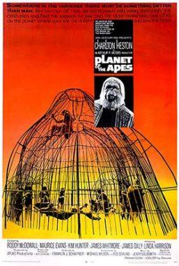دانلود فیلم دوبله فارسی Planet Of The Apes 1968