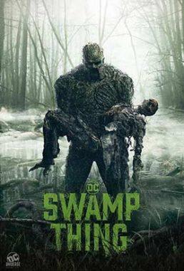 دانلود سریال دوبله فارسی Swamp Thing