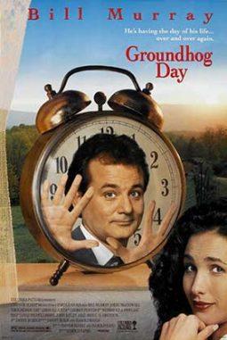 دانلود فیلم دوبله فارسی Groundhog Day 1993 زیرنویس فارسی چسبیده