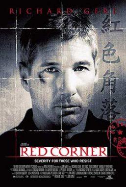 دانلود فیلم Red Corner 1997