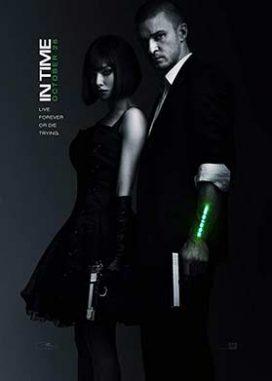 دانلود فیلم دوبله فارسی سر وقت In Time 2011 زیرنویس فارسی چسبیده