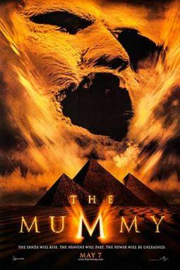 دانلود فیلم The Mummy 1999 زیرنویس فارسی چسبیده