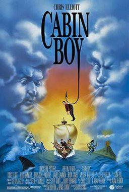 دانلود فیلم Cabin Boy 1994