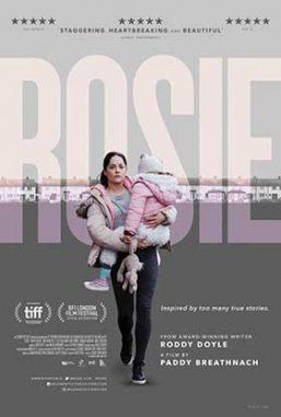 دانلود فیلم Rosie 2018