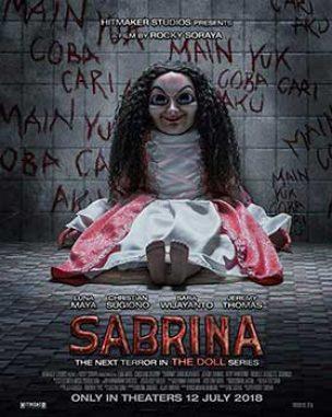 دانلود فیلم Sabrina 2018 سابرینا زیرنویس فارسی چسبیده سانسور شده