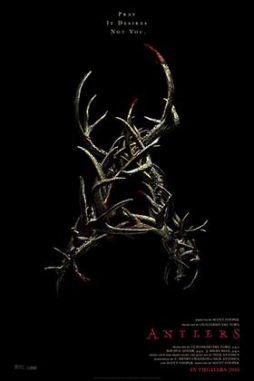 دانلود فیلم Antlers 2020