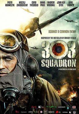 دانلود فیلم Squadron 303 2018