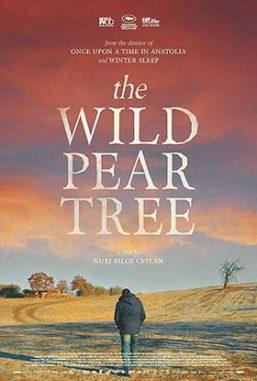 دانلود فیلم دوبله فارسی The Wild Pear Tree 2018