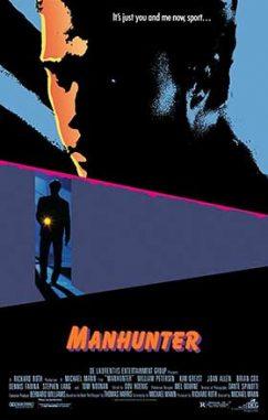دانلود فیلم Manhunter 1986 زیرنویس فارسی چسبیده