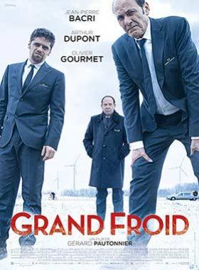 دانلود فیلم Grand Froid 2017