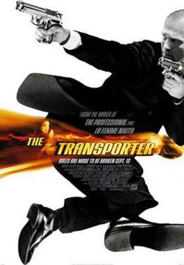 دانلود فیلم دوبله فارسی مامور انتقال The Transporter 2002 زیرنویس فارسی چسبیده