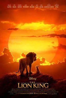 دانلود فیلم شیر شاه The Lion King 2019