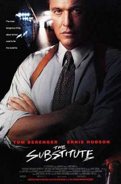 دانلود فیلم The Substitute 1996