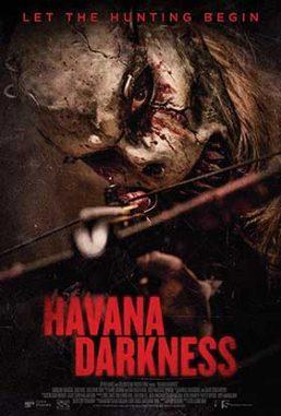 دانلود فیلم Havana Darkness 2019 تاریکی هاوانا زیرنویس فارسی چسبیده سانسور شده