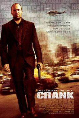 دانلود فیلم دوبله فارسی کرانک Crank 2006 زیرنویس فارسی چسبیده