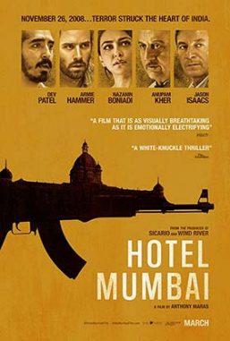 دانلود فیلم Hotel Mumbai 2018