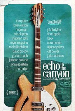 دانلود فیلم مستند Echo in the Canyon 2018