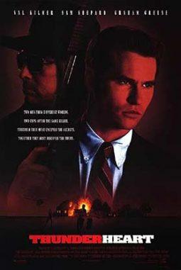دانلود فیلم Thunderheart 1992