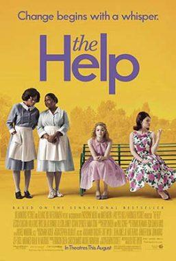 دانلود فیلم The Help 2011 زیرنویس فارسی چسبیده