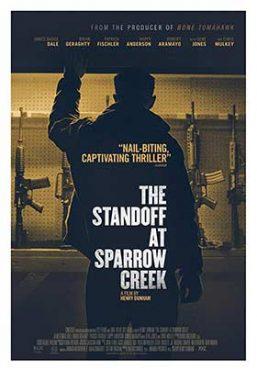 دانلود فیلم دوبله فارسی The Standoff at Sparrow Creek 2018