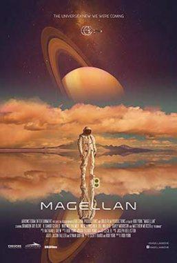 دانلود فیلم Magellan 2017