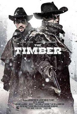 دانلود فیلم دوبله فارسی The Timber 2015