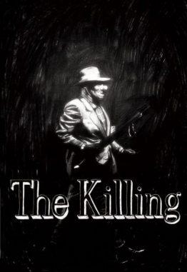 دانلود فیلم The Killing 1956