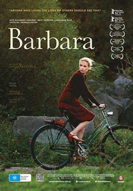 دانلود فیلم Barbara 2012