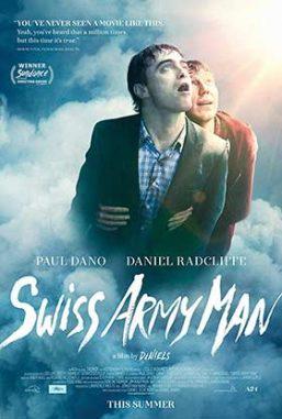 دانلود فیلم Swiss Army Man 2016