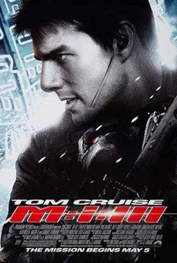 دانلود فیلم دوبله فارسی ماموریت غیر ممکن ۳ Mission: Impossible 3 2006 زیرنویس فارسی چسبیده
