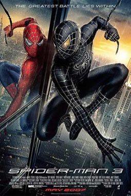 دانلود فیلم دوبله فارسی Spider Man 3 2007