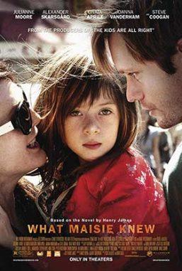 دانلود فیلم What Maisie Knew 2012