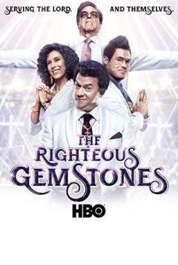 دانلود سریال جدید The Righteous Gemstones