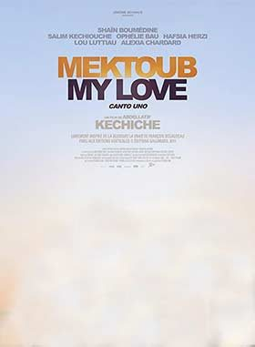 دانلود فیلم Mektoub My Love Canto Uno 2017 زیرنویس فارسی چسبیده